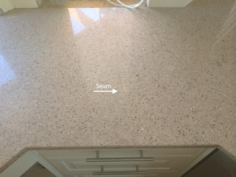 The u0026quot;Perfectu0026quot; Seam - Custom Granite u0026 Quartz Countertops Nananaimo